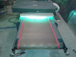 UV Disinfectant Conveyors