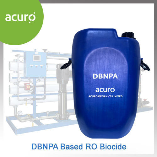 DBNPA Based RO Biocide, For Disinfection, Rs 270 /kg Acuro