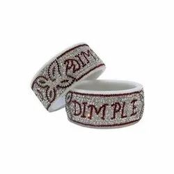 Designer Wedding Bangles Name