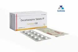 Carbizox-150 Tablets