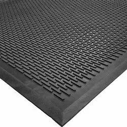 Super Scraping Multipurpose Rubber Floor Mat