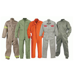 Industrial Wear Uniform