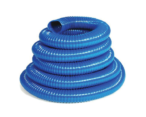 PVC Flexible Tubing And Suction House