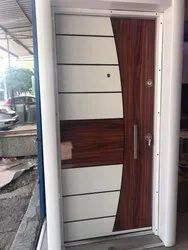 Flash Wooden Door