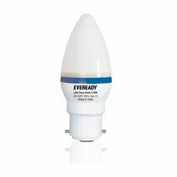 Eveready 0.5 W Deco LED Candle Blue