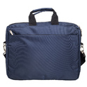 Cosmus Wisdom Navy Blue Executive Laptop Bag
