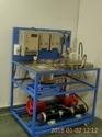 Stainless Steel Forward Osmosis Setup, 2 L/hrs To 1000 L/hrs