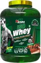 ESN Lean Whey, Chocolate 4.4 lb