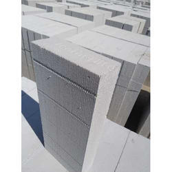 Solid Pest Resistant Fly Ash Block