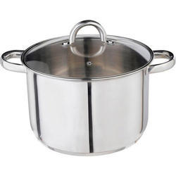 Stainless Steel Pot, For Home And Hotel/Restaurant