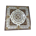 Designer Temple Wall Tile