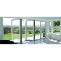 UPVC Bi Fold Door in Chennai, Tamil Nadu | Manufacturers, Suppliers ...