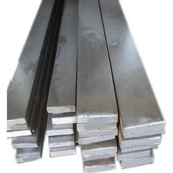 Stainless Steel Flat Bar for Construction, Size: >40 mm