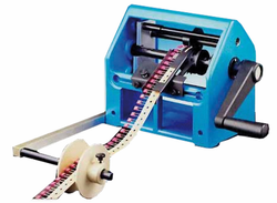 Radial Lead Cutting Machine