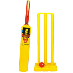 Beach Cricket Set(Jumbo)