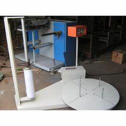 Stretch Wrapping Carton Machine