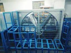 Automatic Agarbatti Incense Dryer Machine