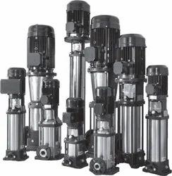 Vertical Pumps in Bhopal, वर्टिकल पंप, भोपाल, Madhya