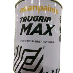 Asian Paints Trugrip Max Synthetic Rubber Adhesive, Packaging Size: 5 kg
