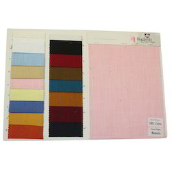 Plain Shirt Linen Fabric