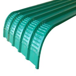 Crimp Metal Sheet