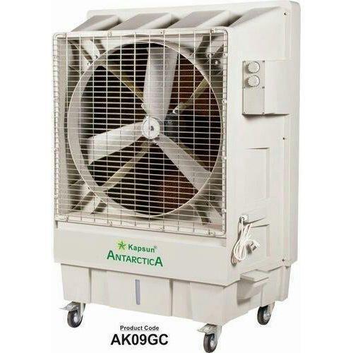 Industrial Air Coolers : Industrial air cooler swamp portable evaporative