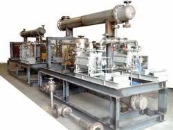 Vacuum Pump Steam Jet Ejector