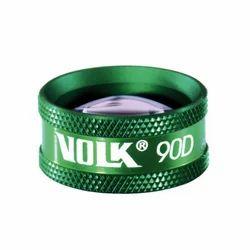 Ophthalmic Volk Lenses