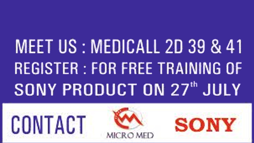 Micro Med Charts Manufacture Co. Private Limited