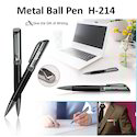 Metal Ball Pen H-214