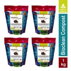 Convert Kitchen Waste To Compost Using Bioclean Compost Cultures