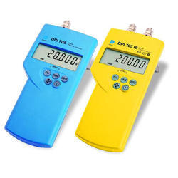 Handheld Pressure Indicator