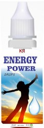 Energy Power Drops