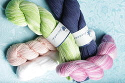 HP Bright Lustre Mercerized Cotton Yarn