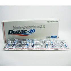 Duloxetine Capsules