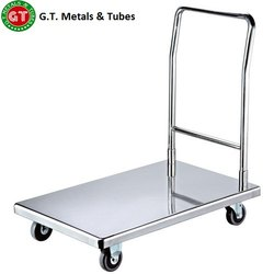 Stainless Steel Stainless Steel Trolleys