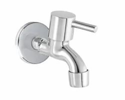 Caisson Stainless Steel Turbo Handle Bib Cock Tap