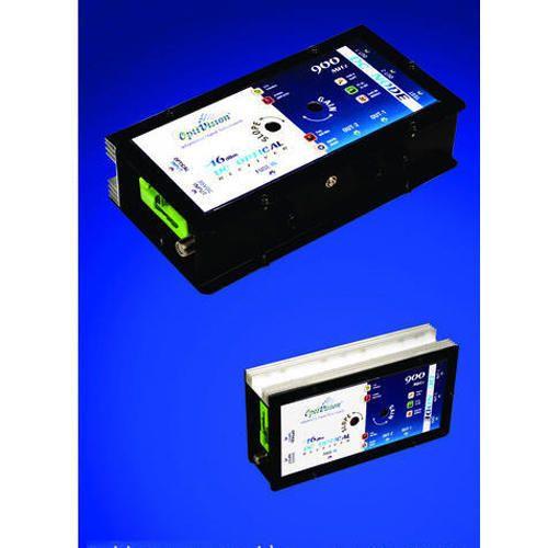CATV Hybrid Amplifiers - Hybrid Amplifier Semi-Deluxe