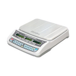 Smart Table Top Price computing Scale