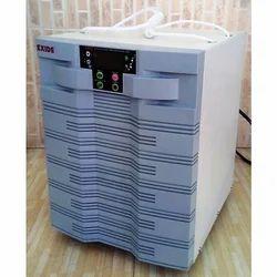 Exide 2.5 KVA Inverter