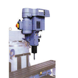 Precision Slotting Head