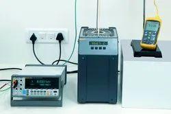 Oil Bath Calibration Services