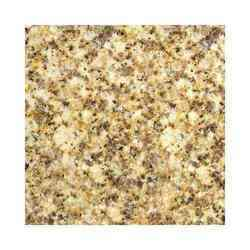 Manglam Infotech Ally Yellow Granite Slab, Thickness: 15-20 mm