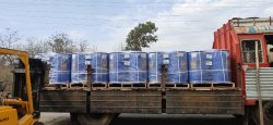 6 Days Delivery Transportation Industrial Chemicals Transporter
