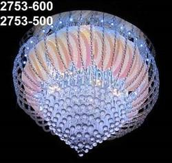 753 LED Decorative Chandeliers
