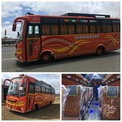 Bus On Rent