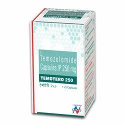 Temotero Capsule 250mg