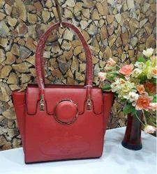 Ladies Designer Leather Bag