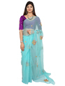Designer Chiffon Casual Wear Saree