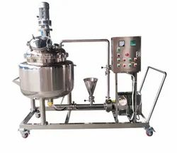 Automatic Mango Juice Processing Plant, 300 To 10000 Lph